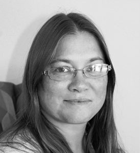 Tanya Koertzen